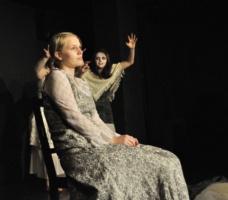 Mrtvá nevěsta - fotka z představení